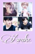✔️ | Awake | Kim Seokjin X Reader  by DestinyErza