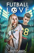 Futbalová láska by blazon123