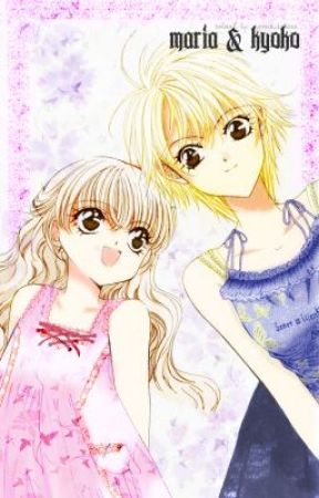 Kyoko's baby bother! (A Skip Beat! Fanfic) by Neheigh