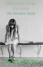 Alexandra Hope Ro'mave// The Ro'mave Sister by 12ShadowDream12