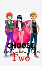 Choose Between The Two [Discontinued + Ending] by aerinette-