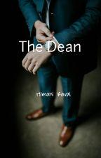 The Dean by LucifersMinion