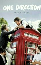 One Direction - Take Me Home by slayin_zayn