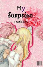 My surprise(nalu fanfiction) by Fairy_Empress