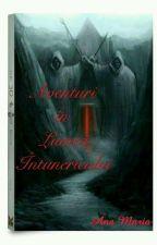 Aventuri În Lumea Întunericului by Ana_Maria003