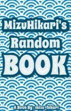 MizuHikari's Random Book by mizu_hikari