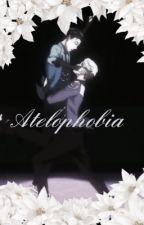 Atelophobia|| victuri  by yurioniceepisode10