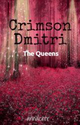 Crimson Dmitri (The Chosen Ones) --ON HOLD-- by annalcntr