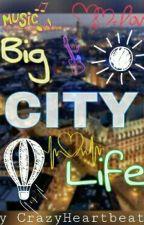 Big City Life - RGP by CrazyHeartbeats