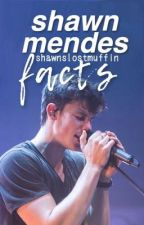shawn mendes facts by shawnslostmuffin