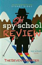 Ultimate Spy School Center by TheSeventhWriter