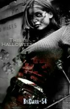 This is Halloween !   ~ TERMINÉ ~ by Cara-ly