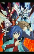 Ask Cardfight Vanguard Characters by Thelovematchmaker