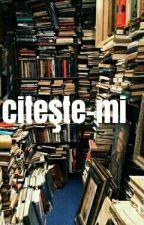 citeşte-mi by Alice826