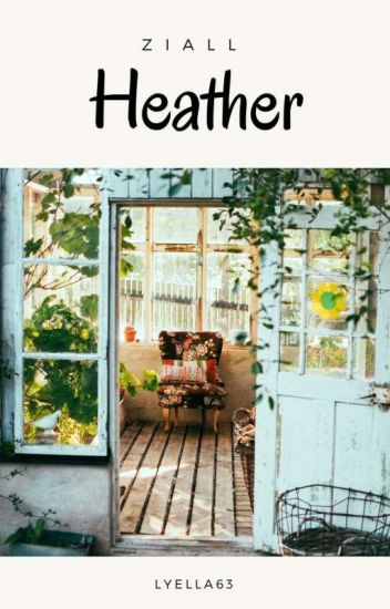 Heather // ziall