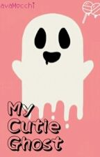 My Cutie Ghost by JessicaGouw