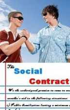 The Social Contract by 42Dreams