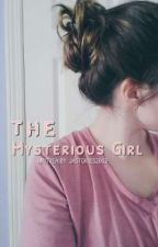 Mysterious Girl by kkaejinsonyeo