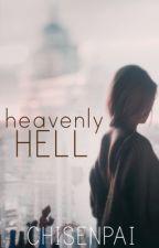 Take me to Hell (Mafia Ladies #2) by chisenpai