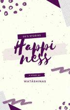 Happiness ✔ Renjun [au] by watashinas
