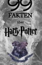 99 Fakten über Harry Potter by London0815