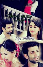 ShraMan FF - There's No One Like You #JustWriteIt by ankitaforever