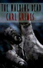 The Walking Dead | Carl Grimes by xdunbarx