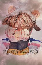 FIRST TOUCH  by nuhoseoktella