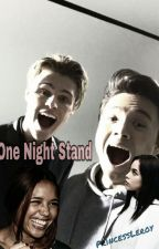 One Night Stand ft BBrave by PrincessLeroy