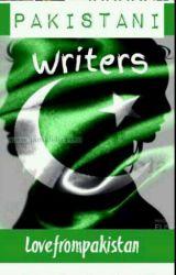 Pakistani Writers by LoveFromPakistan