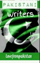 Pakistani Writers #LoveFromPakistan by LoveFromPakistan