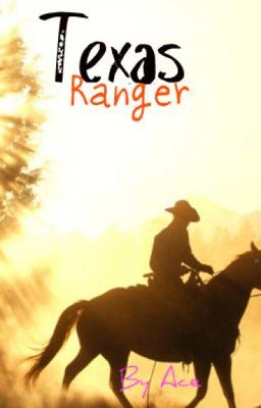 Texas Ranger (On Hold)
