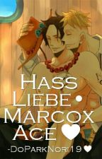 Hass Liebe•MarcoxAce♥ by DoParkNori19