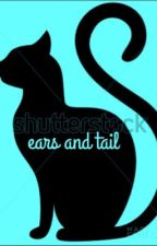 ears and tail | larry ✔️ by colourfulwriting