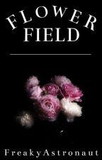 Flower Field  by SleepyxClifford