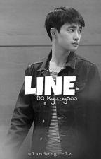 LINE : DoKyungsoo by slandergurlz