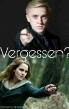 Vergessen?~ Dramione FF #WattpadOscars2017 || LightAwards2017 by Dramione_Universe