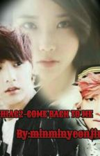 MHIAG2-Come Back To Me by minminyeonjin