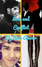 Love and Conflict by ZiamAmour