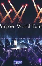 Purpose Tour Latinoamerica  by Belieber_1000