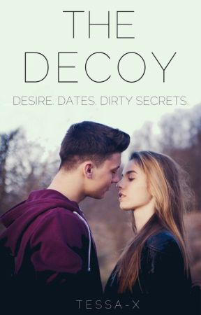 The Decoy by tessa-x