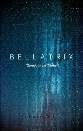 Bellatrix [ Transformers Prime ] by Tf_Creations