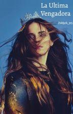 La Última Vengadora - Hermione/Loki by annita2351