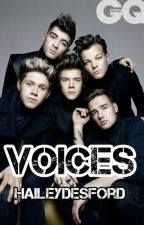 Voices ↭ One Direction  by BananaAriel_