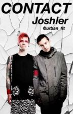 Contact |-/ Joshler by urban_fit