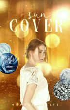 Sun COVER #PlatinAward18 by MoonKatze