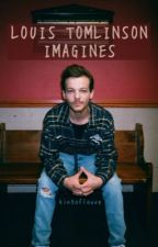 Louis Tomlinson Imagines by perkinglouis