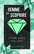 Libreria GmS - Storie Brevi e One Shot by GemmeDaScoprire