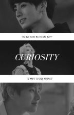 Curiousity (jikook) by Feizmabae