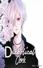 Diabolical Clock » Subaru x Oc (Diabolik Lovers) by Alice-Painter